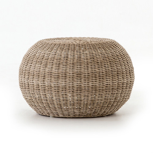 Outdoor Accent Stool