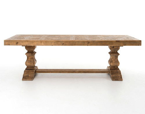 Cast Dining Table