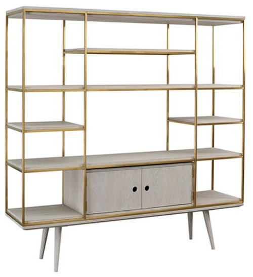 Cari Wall Shelf