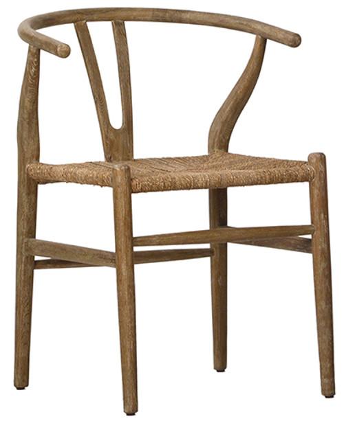 Maya Dining Chair - Oak