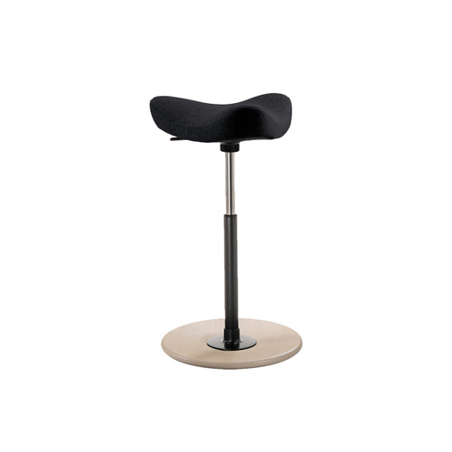 Move Stool (Black)