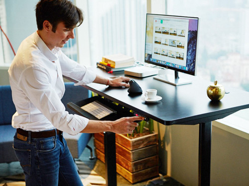 Keyboard Tray For Standing Desk