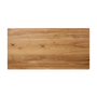 White Oak Desk Top 60x27 inches