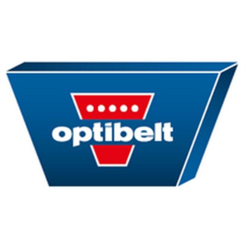 Optibelt AX43 Standard Cogged Belts