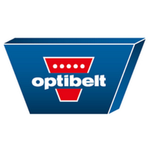 Optibelt AX26 Standard Cogged Belts