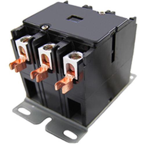Packard C390C 3 Pole Contactor