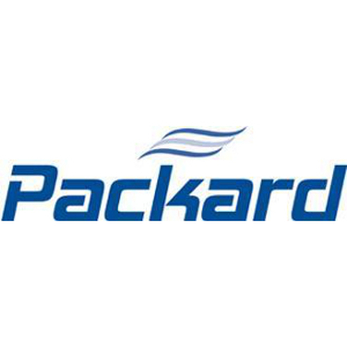 Packard TOCFD355 Dual Run Capacitors