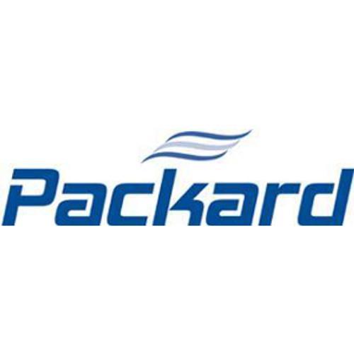 Packard POCD1755A Dual Run Capacitors
