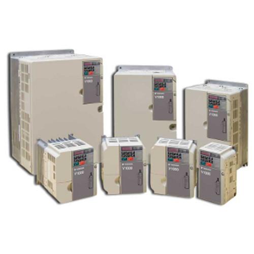 Yaskawa CIMR-VU2A0006FAA V1000 Microdrive VU2A0006FAA