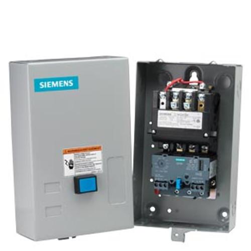 Siemens 14CUB32BA Motor Starter