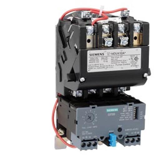 Siemens 14FUF32AA Motor Starter
