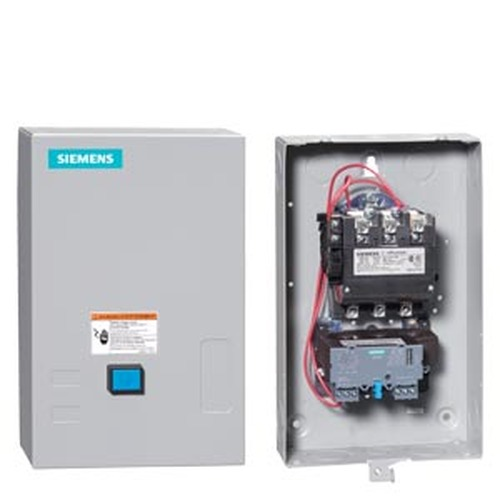 Siemens 14FUF32BA Motor Starter
