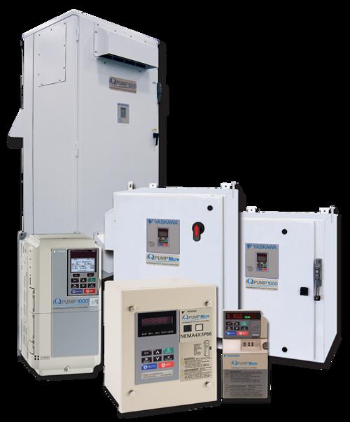 Yaskawa cimr au2a0169faa a1000 general purpose drive for Dreisilker electric motors inc