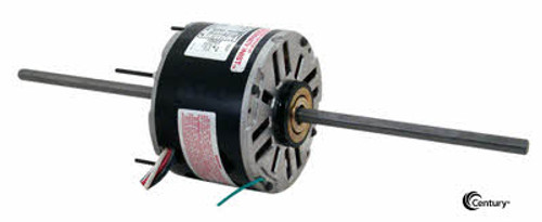 Century RAL1026 Fan and Blower Motors