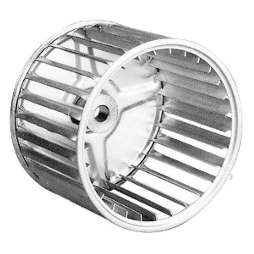 Blower wheels and fan blades emotorstore air moving products for Dreisilker electric motors inc