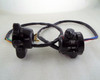 Control Switches, Yamaha RD250, RD350, 360-83975-03-00, 360-83973-02-00
