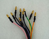 left wiring