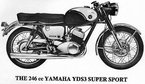 yamaha yds2 yds3 electronic ignition 12v 150w dc 71 19 799 00 rh hvccycle net Yamaha Rhino 450 Wiring Diagram Yamaha Banshee Wiring-Diagram