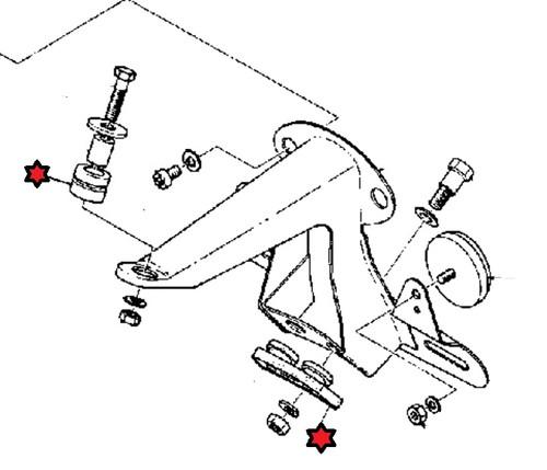 vintage ducati parts catalog