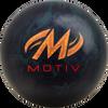 Motiv Jackal Rising Bowling Ball - Motiv Logo