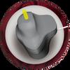 Radical Katana Slash core design