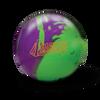 Brunswick Fearless Bowling Ball