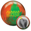 Radical Sizzle Bowling Ball and core