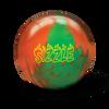 Radical Sizzle Bowling Ball