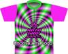 BBR Swirl Dye Sublimated Jersey
