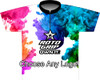 BBR Watercolor Sublimated Jersey