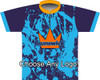 BBR Vapor Zone Sublimated Jersey