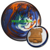 Track Pecision Bowling Ball and Core
