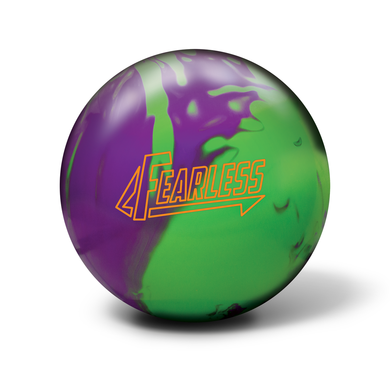Brunswick Fearless Bowling Ball FREE SHIPPING