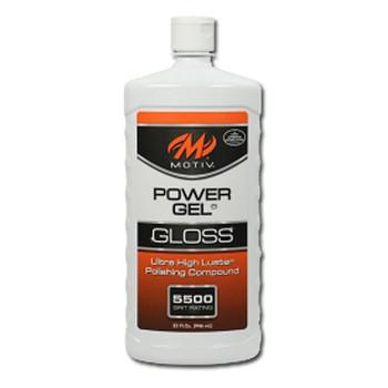 Motiv Power Gel Gloss - 32 oz Bottle