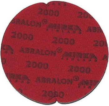 Powerhouse Abralon Sanding Pads - 10 Pack - Select the Grit