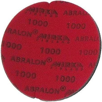 Powerhouse Abralon Sanding Pad - 1000