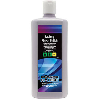 PowerHouse Factory Finish Polish - 32 oz
