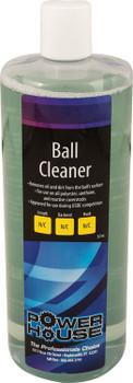PowerHouse Bowling Ball Cleaner - 32oz