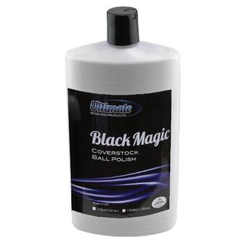Ultimate Black Magic Bowling Ball Polish - 32 oz