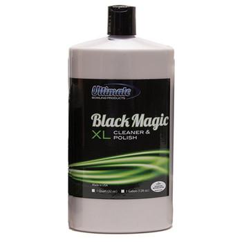 Ultimate Black Magic XL Bowling Ball Polish - 32 oz