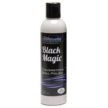 Ultimate  Black Magic Bowling Ball Polish - 8 oz