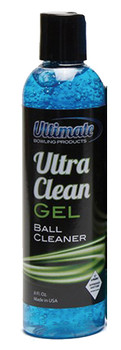 Ultimate Ultra Clean Bowling Ball Cleaner - 8 oz