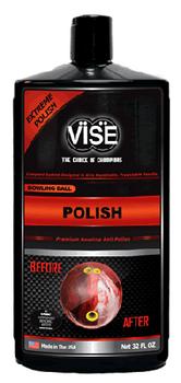 Vise Bowling Ball Polish - 32 oz