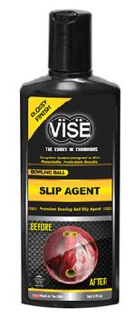 Vise Bowling Ball Slip Agent - 8 oz
