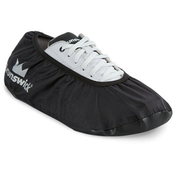 Brunswick Shoe Shield - Black