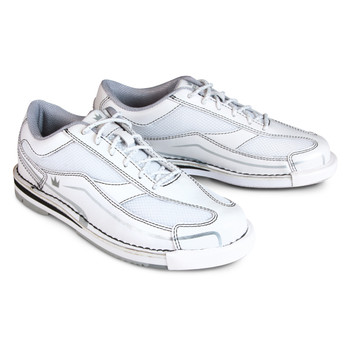 Brunswick Team Brunswick Womens Bowling Shoes White Right Handed