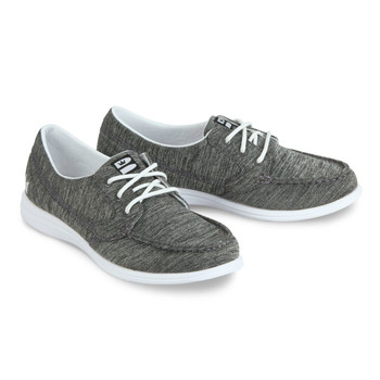 Brunswick Karma Womens Bowling Shoes Grey