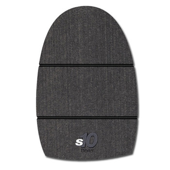Dexter THE 9 Replacement Sole - Grey Felt (S10)