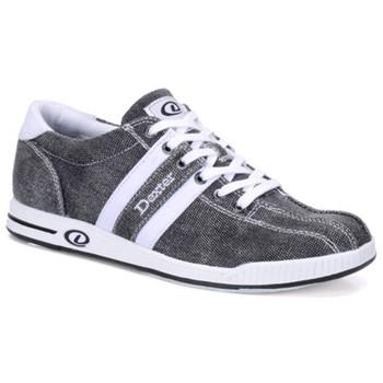 Dexter Kory II Mens Bowling Shoes - Grey/White