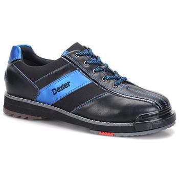 Dexter SST 8 Pro Mens Bowling Shoe Black/Blue